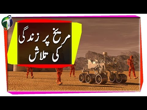 Life on Mars Urdu Hindi