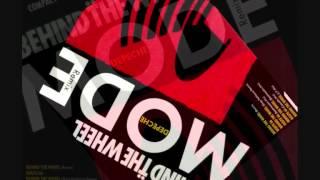 Depeche Mode - Behind The Wheel (LP Mix)