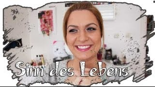 Talk Video - Sinn des Lebens + mini Verschenkung ⎮ Ebrus Beauty Lounge