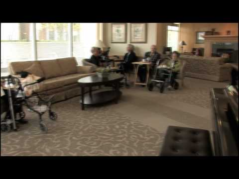 Vancouver Seniors Independent & Assisted Living Retirement Facilities
