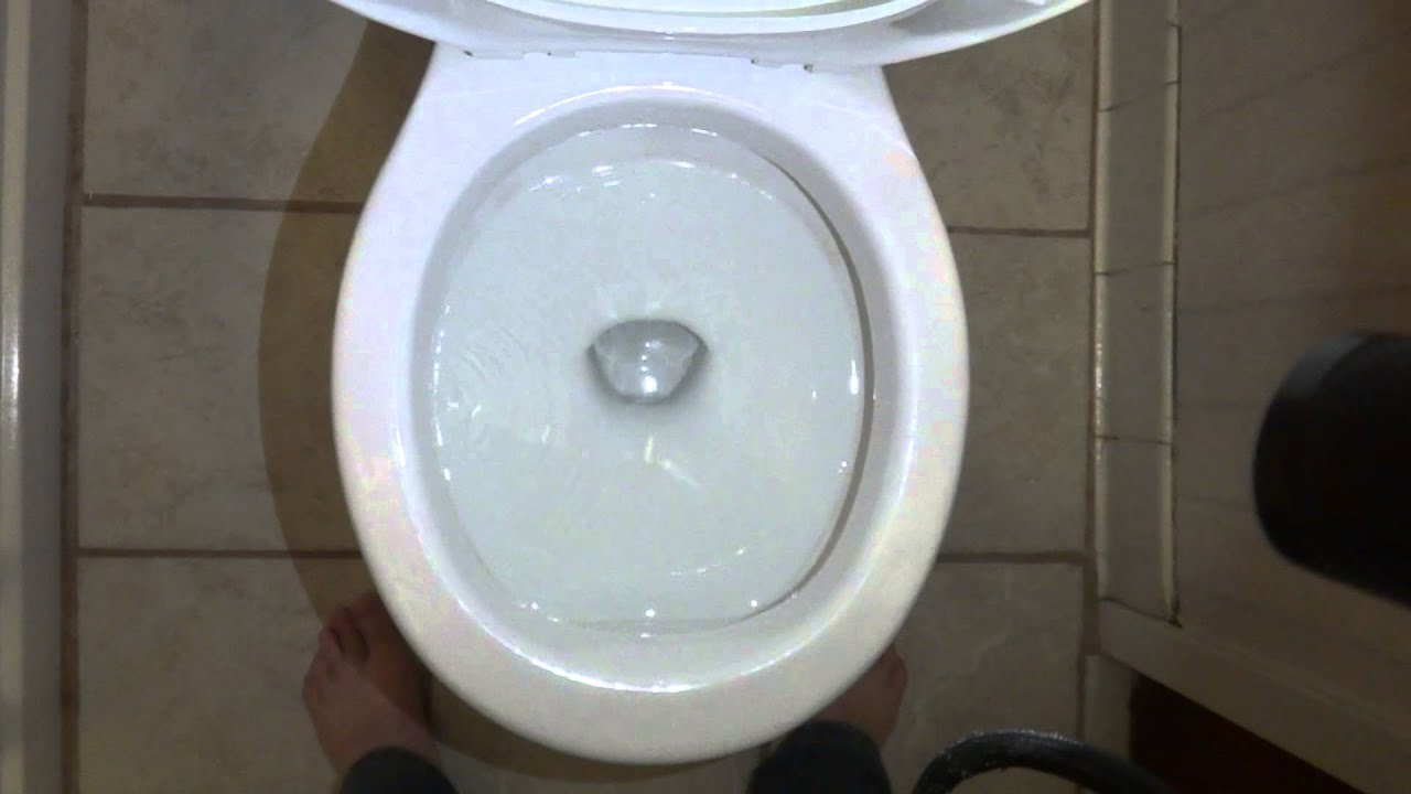 Kohler Elongated Bowl Toilets