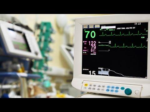 MSN - Adult Gerontology Acute Care Nurse Practitioner Program, A-GACNP