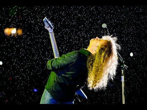 Megadeth - Latin American Tour 2016 - PART 2