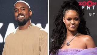 kanye west makes a shocking statement rihanna accused of plagiarism