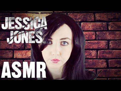 Jessica Jones ASMR