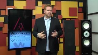 Fluance XL7F Floorstanding Speakers Video Review