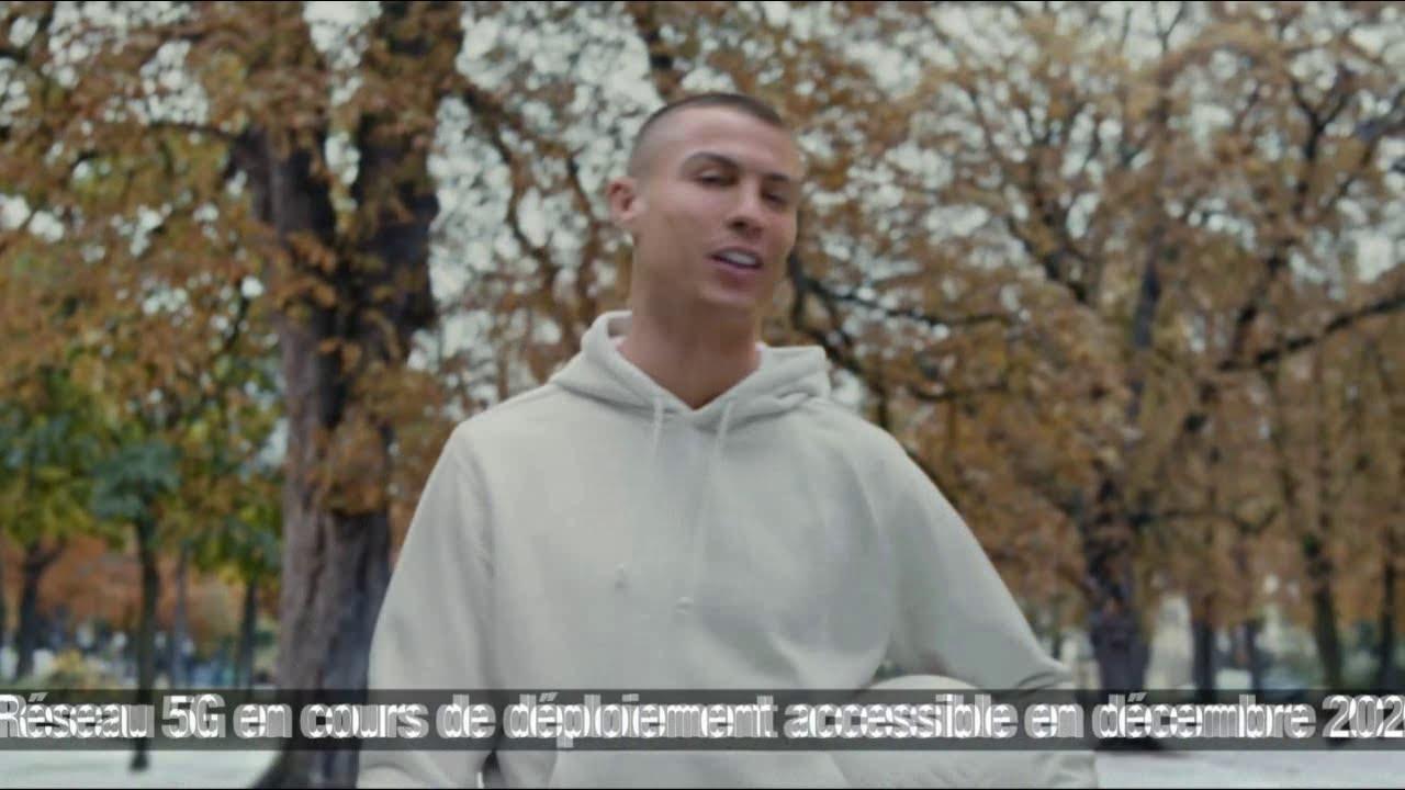 "Musique de la pub SFR 5G – Cristiano Ronaldo ""le Noël idéal d'Hugo"" Pub 35s Mai 2021"