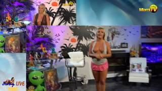 Miami TV - <b>Jenny Scordamaglia</b> 1000 TV Shows
