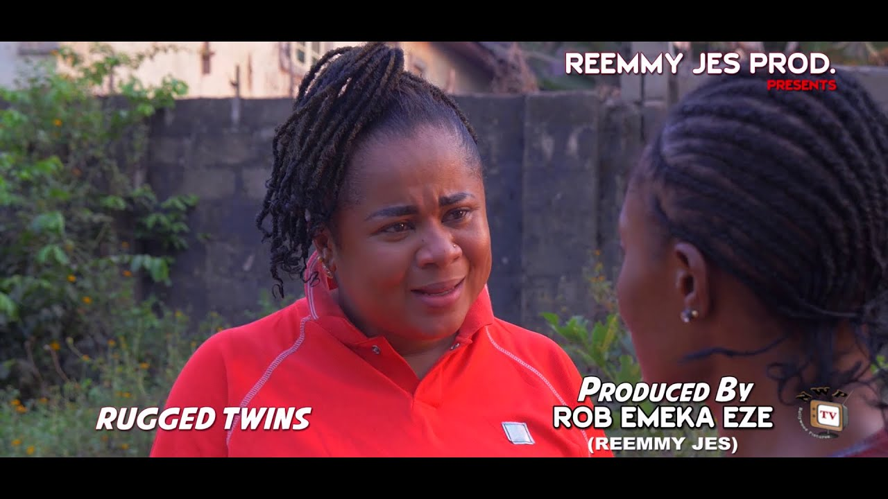 Download RUGGED TWINS - (Official Trailer HD) 2021 Latest Nigerian Nollywood Movie