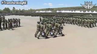 NYS PASSING OUT PARADE