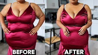 Trying the CHEAPEST Shapewear on Amazon!