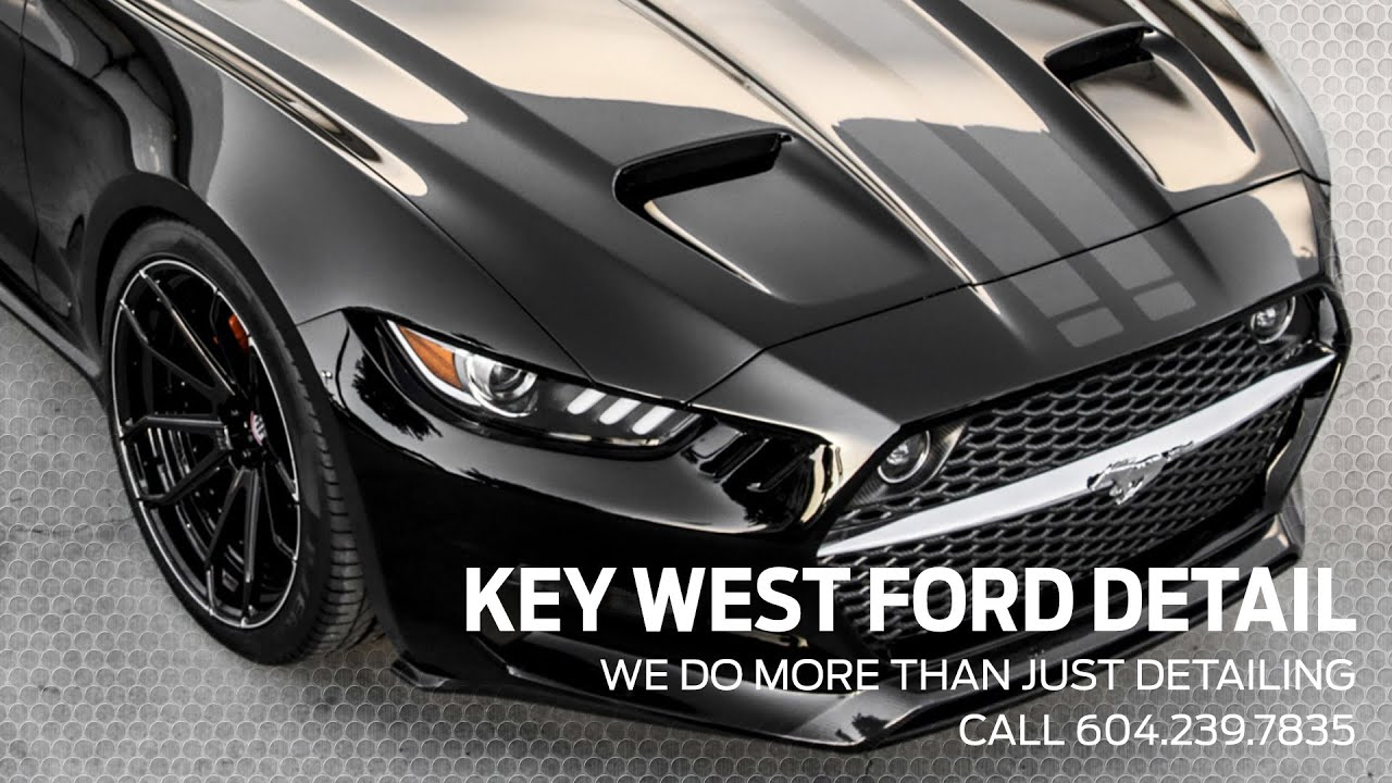 Key West Ford - Discover B C 's premier selection of new and used