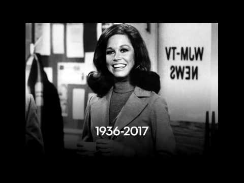 Harry Connick Jr's Tribute to Mary Tyler Moore