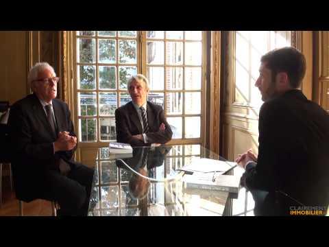 """Clairement-Immobilier  """"Que vaut Paris? """"  30/10/2013"""