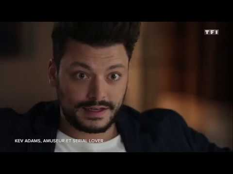 Kev Adams - Portrait Sept à Huit