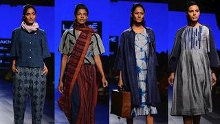 Amit Agarwal | Full Show | Womenswear | Lakme Fashion Week | Spring/Summer 2017
