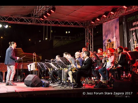 RTS Big Band (Big Band of Radio Television Serbia)