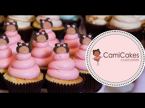 Best Cupcakes In Atlanta  'Cami Cakes'