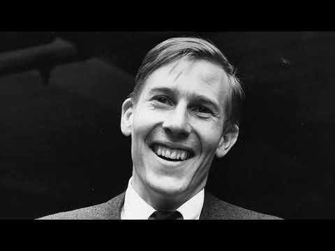 A Tribute To Sir Roger Bannister (1929-2018)