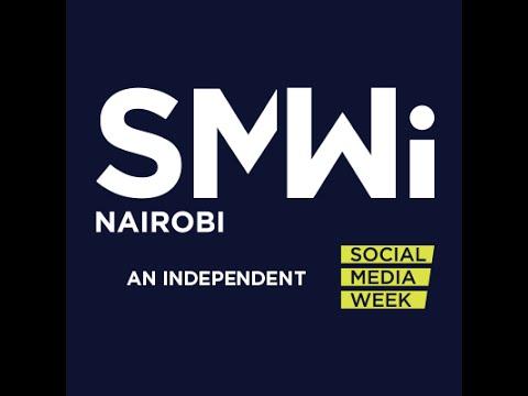 Nairobi Social Media Week - Day 2 - 13th September 2016.