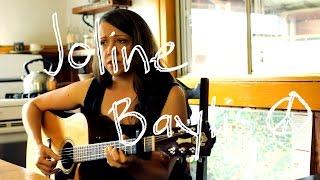 "Joline Baylis - ""No Lines"""