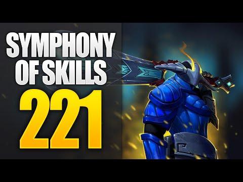 Dota 2 - Symphony Of Skills 221