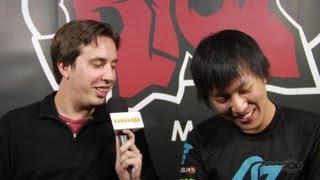 Doublelift talks all star bootcamp and yogurt smoothies