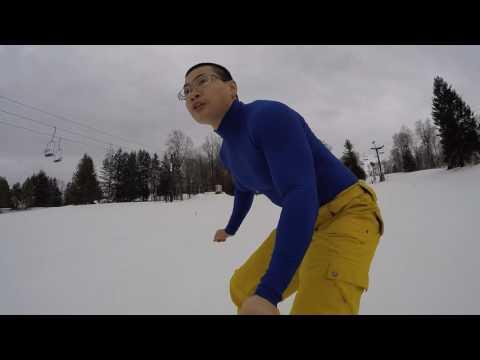 Snowboard Cleveland HD