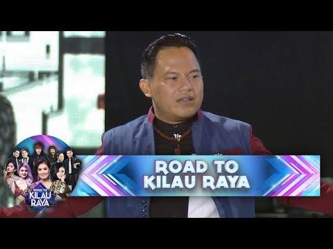 Nonstop! Lanjut Terus! Wali Band [ADA GAJAH DI BALIK BATU] - Road to Kilau Raya (23/2)