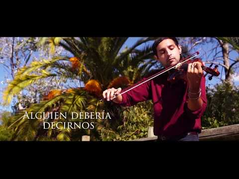 NOW WE ARE FREE - EPIC(Video motivacional) - Cristian Villalba Violin & Guitarras