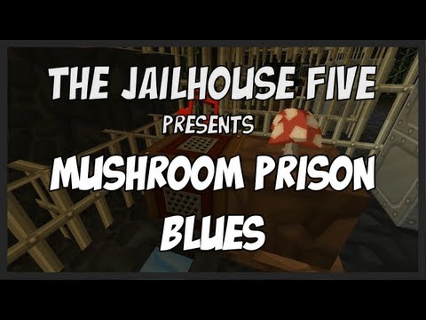 Mushroom Prison Blues - A Tekkit Music Video