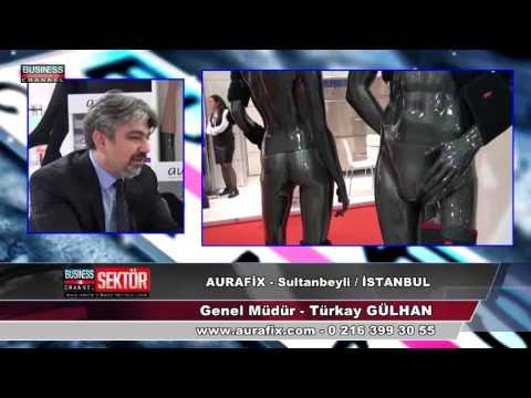 26-29 Mart 2015 - EXPOMED EURASIA - Türkiye