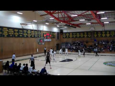 Feather River vs Sacramento City College CCCAA State Playoffs FULL GAME  2/27/16