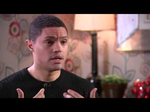 The Daily Show's Trevor Noah on Trump's Victory