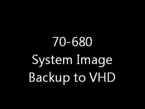how to find windows 7 backup report
