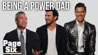 'Million Dollar Listing New York' cast on fatherhood | Page Six