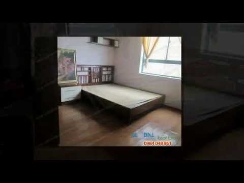 Apartment for rent in Trung Hoa Nhan Chinh, Hanoi, Vietnam