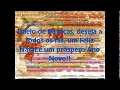 Duelo de Musicas  Clipe de natal   John Lennon Happy Xmas War is over   tradução