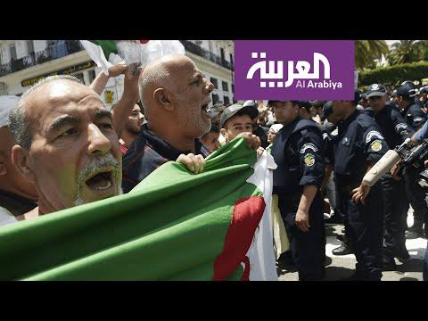 المعارضة الجزائرية تضع شروطها لقبول الحوار  - نشر قبل 44 دقيقة