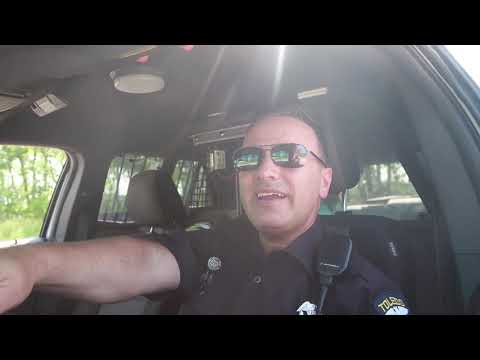 Digital Riggs - Toledo Police Department Lip Sync Challenge Video
