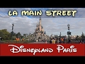 01 Disneyland Paris - Main street