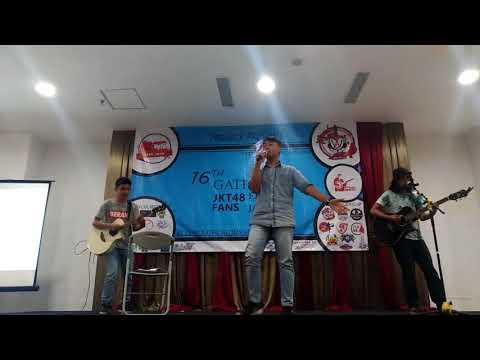 Suzukake Nanchara - Rangga Pranendra 16th GEJ Surabaya