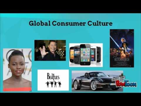 Global Consumer Culture