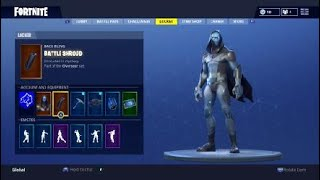 Fortnite Omen Battle Shoud Back Bling on 49 Skins!