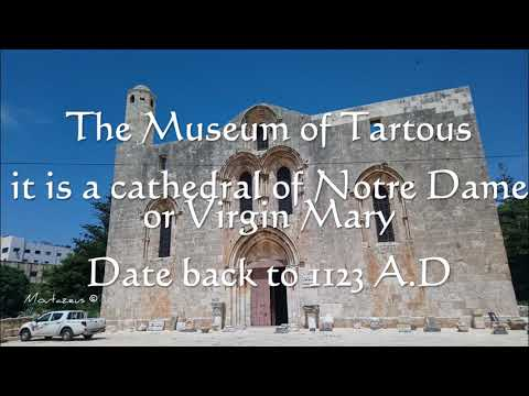 Tartous trip 19-May-2018