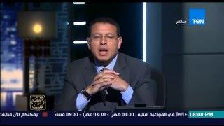 """» عبد الحميد عن أزمة """"موسى"""" وخالد يوسف: النظام ساكت ليه؟E3lam.Org"""