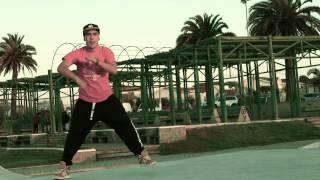 CoreografÍa C WOW / Zumba Fitness/ HUGO MAMBO