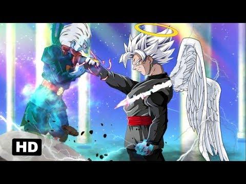 goku-el-nuevo-dios-de-la-muerte- -parte-1-y-2- -luis-teorÍas-dbs