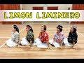 Limon Limonero - Line Dance by Nina Chen (Demo & Walkthrough)