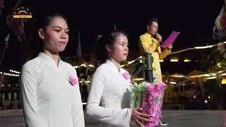 Lễ Vu Lan tại Công viên Ấn tượng Hội An - 2019